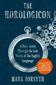The Horologicon...brilliant book