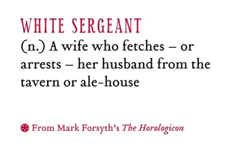 White Sergeant