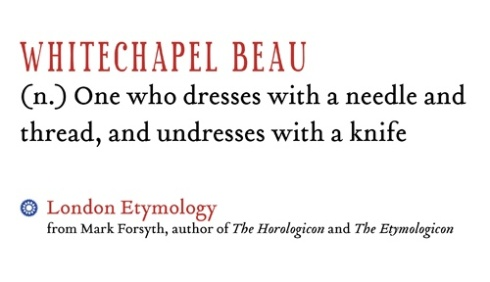 Whitechapel Beau